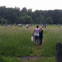 Photo taken at Стадион Фрезер by Dimka on 6/15/2013