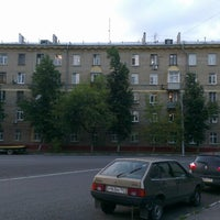 Photo taken at Остановка «Федеративный проспект» by Dimka on 8/1/2013
