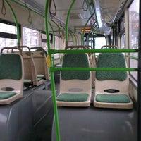 Photo taken at Автобус №237 by Dimka on 3/17/2013