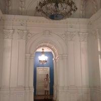 Photo taken at Центральный дом архитектора by Dimka on 5/18/2013