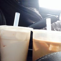 Photo taken at Boba Me Baby by James H. on 12/31/2013