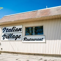Photo taken at Italian Village by Italian Village on 5/18/2017