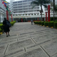 Photo taken at Arusha International Conference Centre by Theddy L. on 10/16/2012