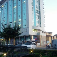 Photo taken at Palace Hotel Arusha by Theddy L. on 10/17/2012
