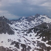 Photo taken at Durmitor National Park by Marko A. on 6/5/2014