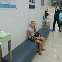 Photo taken at Krung Thai Bank by Aleksandr S. on 12/26/2012