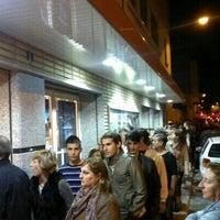 Photo taken at Cine La Esperanza by Ruben F. on 1/16/2013