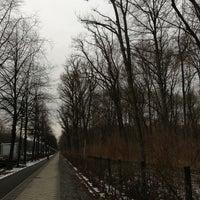 2/13/2013에 Nazila G.님이 Tiergartenufer에서 찍은 사진