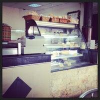 Photo taken at swedish baking house by Kitsada S. on 11/30/2013