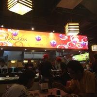 Photo taken at Shogun Japanese Buffet Restaurant by Jason P. on 10/22/2012