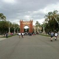 Photo taken at La Ciudadela by Наталия on 6/9/2013