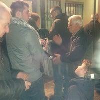 Photo taken at Cafe-bar El Parisien by Rosana L. on 11/17/2012