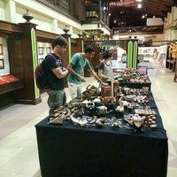 Photo taken at Muzium Kelantan by イス ディン ™. on 2/10/2017