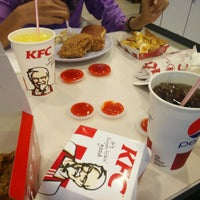 Photo taken at KFC by Sopea on 12/1/2016