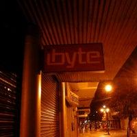 Photo taken at Ibyte by Daniel L. on 9/24/2012