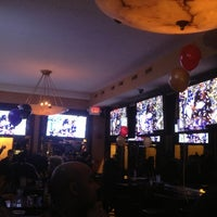 Photo taken at Penn Quarter Sports Tavern by Federico S. on 2/4/2013