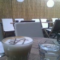 Photo taken at Caffé Metropol by Sasa B. on 9/28/2012