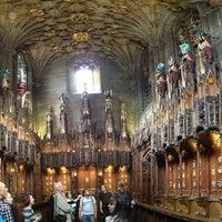 Foto tomada en St. Giles' Cathedral por UncleT el 6/19/2013