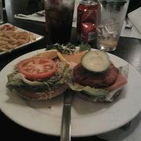 Photo taken at California Vegan Restaurant by Éder C. on 11/20/2012