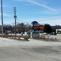 Photo taken at Krystal Blue Car Wash by Jennifer S. on 3/21/2014