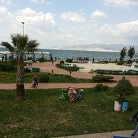 Photo taken at Bahçe Cafe by Tuğba ★. on 4/21/2013