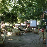 Photo taken at Alibaba Restaurant by Mehmet Bayram on 6/20/2013