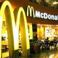 Снимок сделан в McDonald's пользователем Sevinch 10/17/2012
