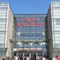 4/22/2013에 Michael F.님이 Galeria Krakowska에서 찍은 사진