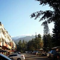 Photo taken at Gohtong Jaya by Sean Lim 小. on 2/16/2014