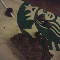 Photo taken at Starbucks by Autumn H. on 9/30/2012
