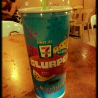 Photo taken at 7-Eleven by Charlaine P. on 9/27/2012
