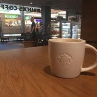 Photo taken at Starbucks by Kai S. on 8/26/2016