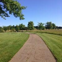 Photo taken at Mary C Metzger Park by Derek V. on 7/5/2014