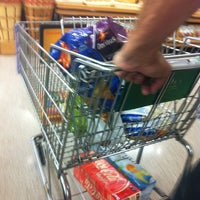 Photo taken at Publix by Symone on 9/19/2012