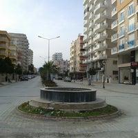 Photo taken at Barbaros Caddesi by Osman D. on 3/2/2013