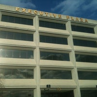Photo taken at Executor Building Plaza by William M. on 3/14/2013
