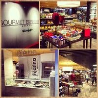 Foto tomada en Gourmet Experience por Davi G. el 2/11/2013