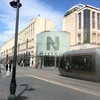 Photo taken at C.C Nice Étoile by Les inséparables on 4/9/2013