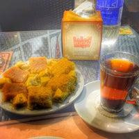 Photo taken at el3ezba Restaurant مطعم العزبة by Tamer A. on 11/14/2014