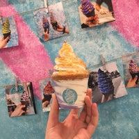 Foto tirada no(a) Soft Swerve Ice Cream por Elyssa C. em 8/21/2017