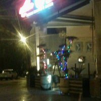 Photo taken at La Flamme by Oussama S. on 1/2/2017