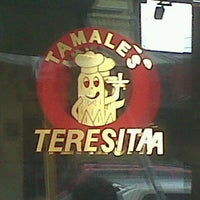Photo taken at Tamales Teresita by angel b. on 10/18/2012