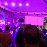 Photo taken at 512 Rooftop by Josue A. on 3/15/2013