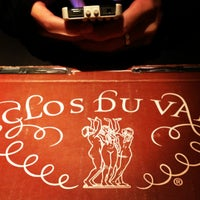 Photo taken at Whinos Bar & Kitchen by Sara on 11/2/2012