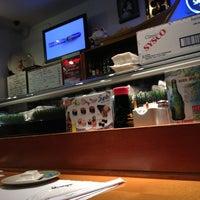Photo taken at Minato Japanese Restaurant by Steven C. on 3/6/2013