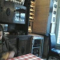 Photo taken at Bocelli Pizzeria Italia by Károly P. on 11/15/2012