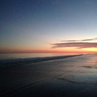 Photo taken at Ocean Park Resort by Brandon B. on 12/27/2014