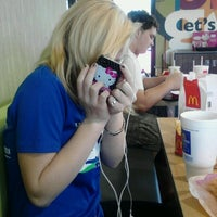 Photo taken at McDonald's by Jamie H. on 11/3/2012