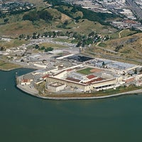 Photo taken at San Quentin State Prison by ♓ Rebecca ♓ on 10/12/2012