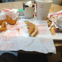 Photo taken at McDonald's by Angela on 11/17/2012